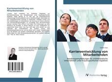 Bookcover of Karriereentwicklung von Mitarbeitenden