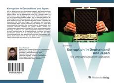 Bookcover of Korruption in Deutschland und Japan