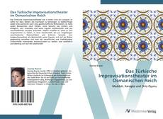 Buchcover von Das Türkische Improvisationstheater im Osmanischen Reich