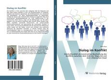 Portada del libro de Dialog im Konflikt