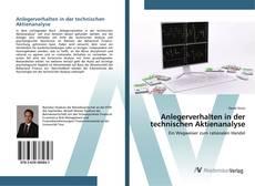 Capa do livro de Anlegerverhalten in der technischen Aktienanalyse