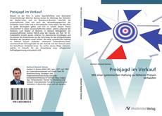 Buchcover von Preisjagd im Verkauf