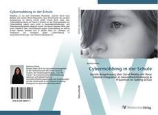 Buchcover von Cybermobbing in der Schule