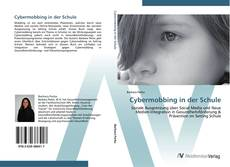 Обложка Cybermobbing in der Schule