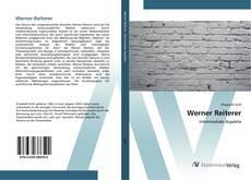 Borítókép a  Werner Reiterer - hoz