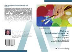 Buchcover von Mal- und Gestaltungstherapie mit Frauen