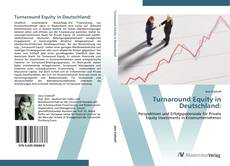 Bookcover of Turnaround Equity in Deutschland: