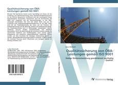 Portada del libro de Qualitätssicherung von ÖBA-Leistungen gemäß ISO 9001