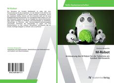 Bookcover of M-Robot