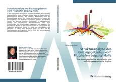 Bookcover of Strukturanalyse des Einzugsgebietes vom Flughafen Leipzig/ Halle