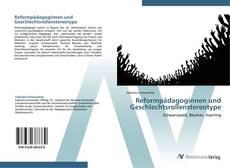 Copertina di Reformpädagoginnen und Geschlechtsrollenstereotype