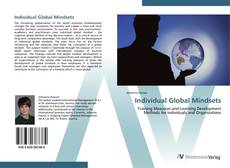 Bookcover of Individual Global Mindsets