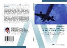 Couverture de Internationalisation and Cross-cultural Training