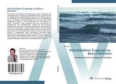 Bookcover of Verschiedene Zugänge zu Besov-Räumen