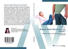 Buchcover von Warum leben Menschen als Single?