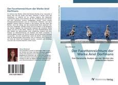 Bookcover of Der Facettenreichtum der Werke Ariel Dorfmans