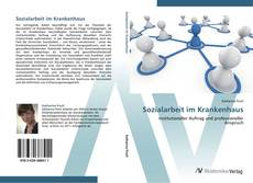 Bookcover of Sozialarbeit im Krankenhaus