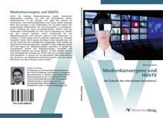 Bookcover of Medienkonvergenz und HbbTV