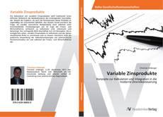 Couverture de Variable Zinsprodukte