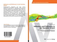 Buchcover von Inklusion und Exklusion in der Sozialen Arbeit