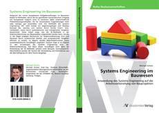 Couverture de Systems Engineering im Bauwesen