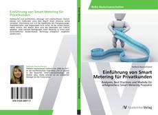 Bookcover of Einführung von Smart Metering für Privatkunden