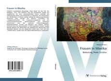 Portada del libro de Frauen in Mexiko
