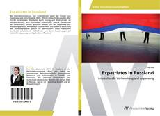 Bookcover of Expatriates in Russland