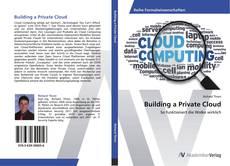 Building a Private Cloud kitap kapağı
