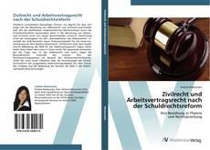 Buchcover von Zivilrecht und Arbeitsvertragsrecht nach der Schuldrechtsreform