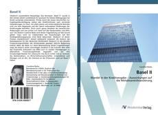 Portada del libro de Basel II
