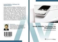 Buchcover von Inside Mobiles: Software für Mobiltelefone