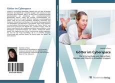 Capa do livro de Götter im Cyberspace