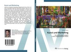 Kunst und Marketing kitap kapağı