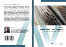 Bookcover of Innovation Due Diligence