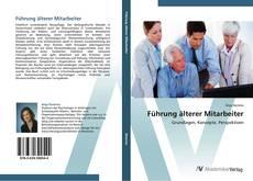 Buchcover von Führung älterer Mitarbeiter