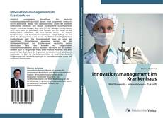 Bookcover of Innovationsmanagement im Krankenhaus