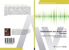 Bookcover of Denkweisen aus Asien und Europa