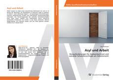 Asyl und Arbeit kitap kapağı