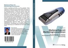 Buchcover von Markenerfolg mit Marketinginnovationen