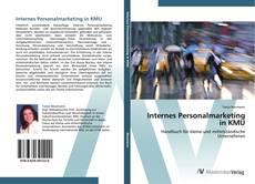 Borítókép a  Internes Personalmarketing in KMU - hoz