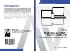 Bookcover of Dualisierung grafischer Benutzeroberflächen
