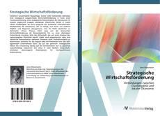 Buchcover von Strategische Wirtschaftsförderung