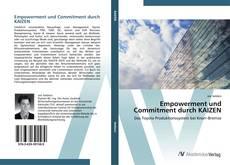 Copertina di Empowerment und Commitment durch KAIZEN