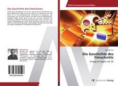 Borítókép a  Die Geschichte des Fimschnitts - hoz