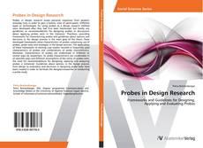 Copertina di Probes in Design Research