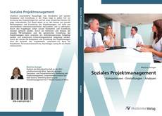 Bookcover of Soziales Projektmanagement