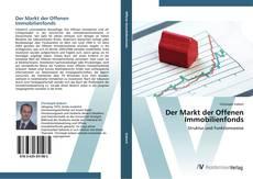 Bookcover of Der Markt der Offenen Immobilienfonds