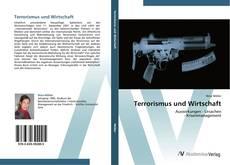 Buchcover von Terrorismus und Wirtschaft
