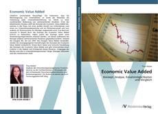 Couverture de Economic Value Added